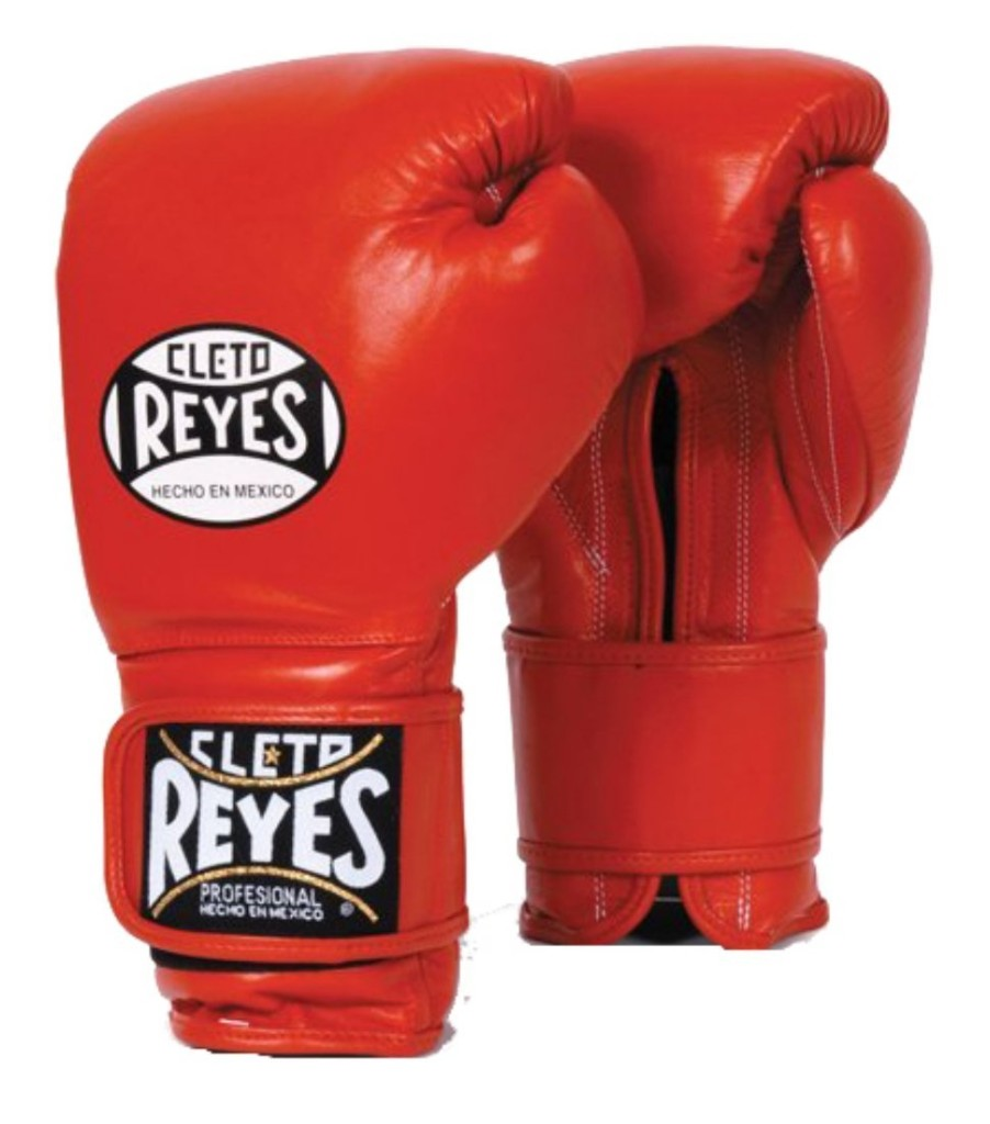 Cleto Reyes Training Gloves Review