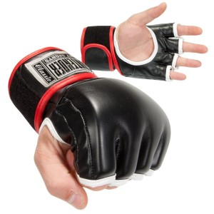 4. Competition Gloves