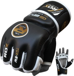 2. MMA Grappling Gloves