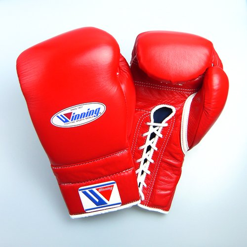 Winning Training Boxing Gloves Review