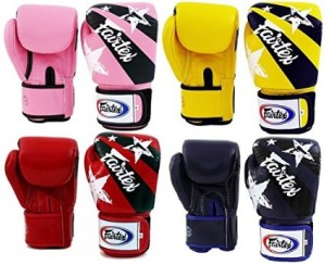 boxing-colors
