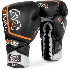 7. Rival High Performance Sparring Gloves