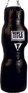 Angle punching Bags