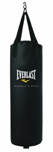 Everlast 70-Pound Poly Canvas Heavy Bag