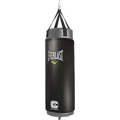 1. Everlast C3 Heavy Bag
