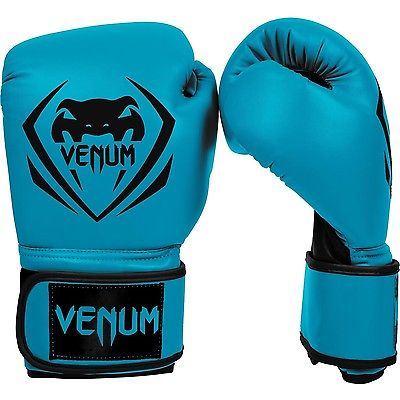 4. Venum Contender Boxing Gloves