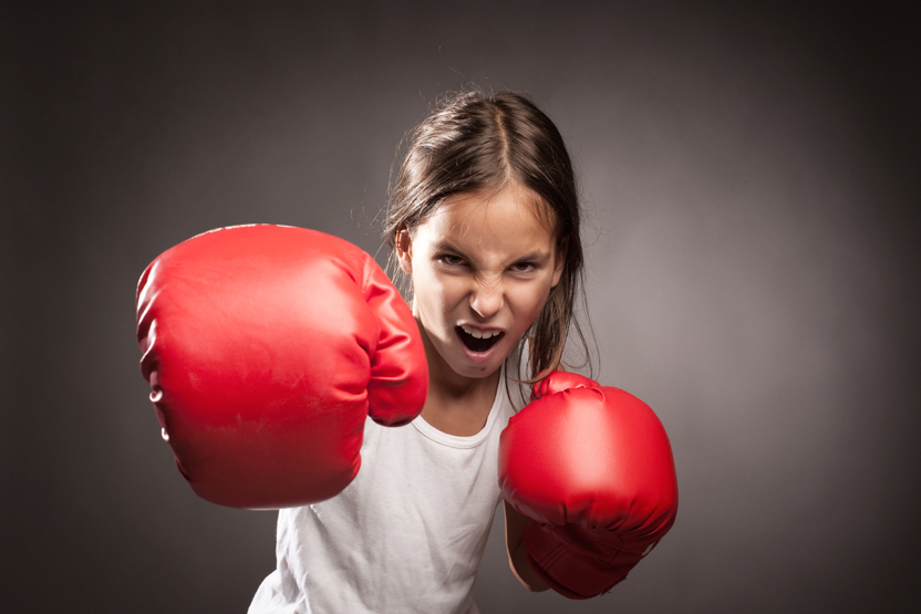 Boxing for Kids: the Physical, Pshycological and Social