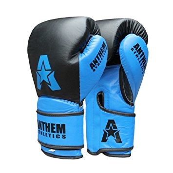 4. Anthem Athletics STORMBRINGER Sparring Gloves