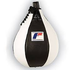 9. Fighting Sports Pro Speed Bags