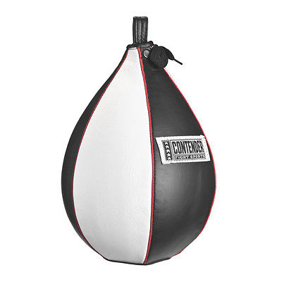 3. Contender Fight Sports Speed Bag