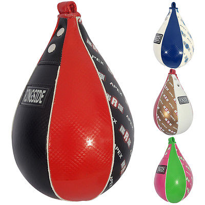 8. Ringside Apex Speed Bag