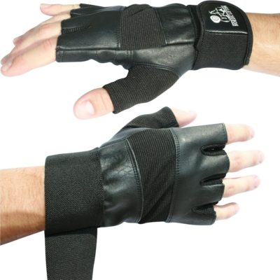 2. Nordic Lifting Gloves