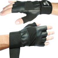 Nordic Lifting And Training Gloves/Wrist Support