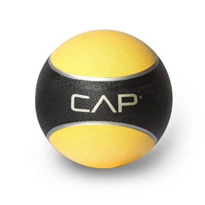 4. Cap Barbell – Medicine Ball