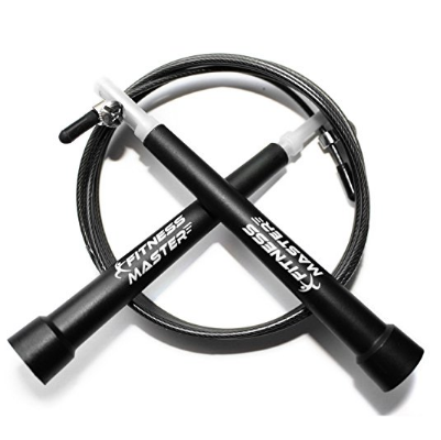 7. Fitness Master Jump Rope
