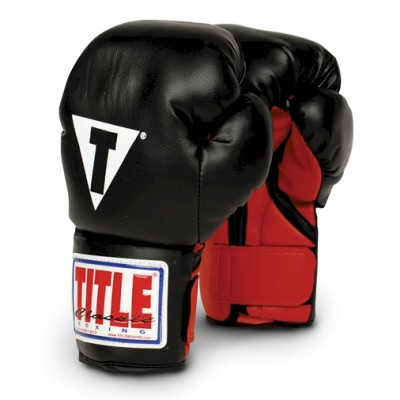 3. Title Youth Boxing Gloves
