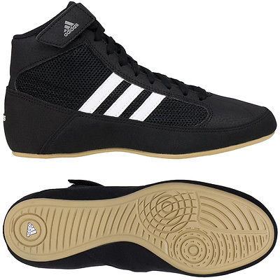 2. Adidas HVC Wrestling Shoes