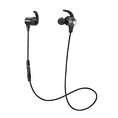 2. TaoTronics Bluetooth Headphones
