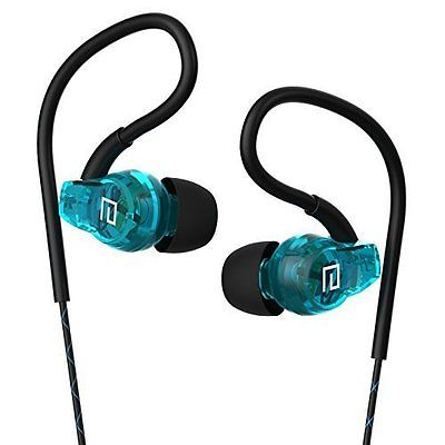 8. Langsdom Exercise Earbuds