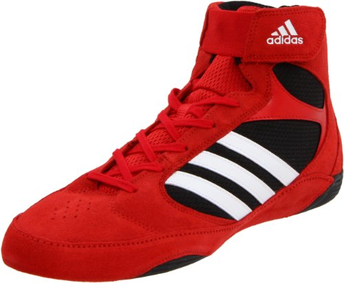 9. Adidas Pretereo 2 Wrestling Shoes