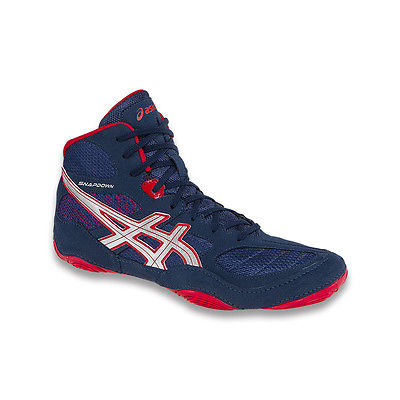 6. ASICS JB Elite Wrestling Shoe