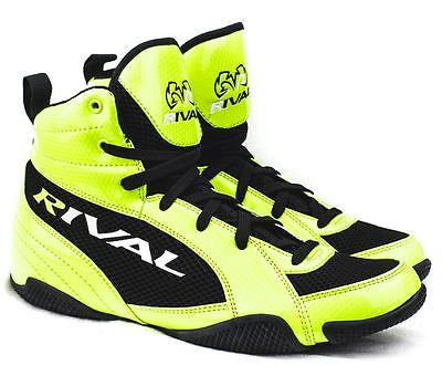 10. Rival Boxing Lo-Top Youth Guerrero Boots