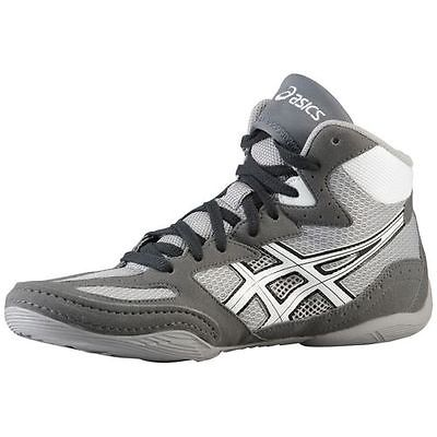 1. ASICS Men's Matflex 4 Wrestling Shoe