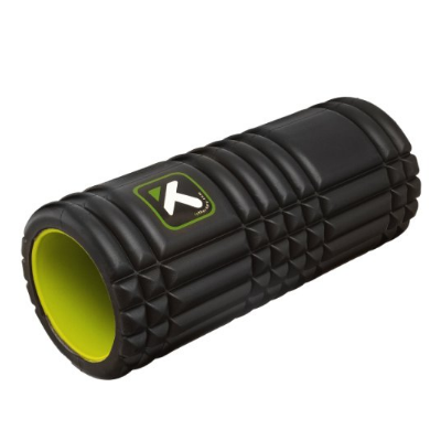 2. TriggerPoint GRID Foam Roller with Free Online Instructional Videos