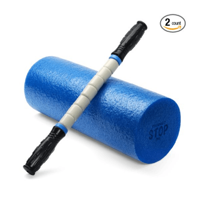 Exercise Foam Roller