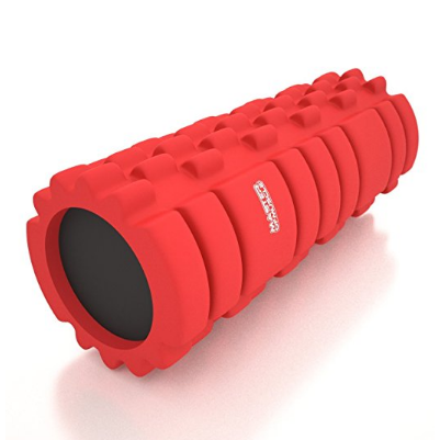 4. Master of Muscle Foam Roller For Muscle Massage with Ebook Instructions