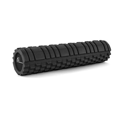 6. ProSource Sports Medicine Foam Roller for Deep Tissue Massage
