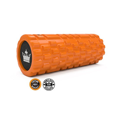 8. Foam Roller for Muscle Exercise and Myofascial Massage