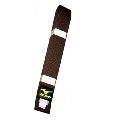 5. Mizuno Brown Belt