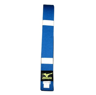 8. Mizuno Blue Belt