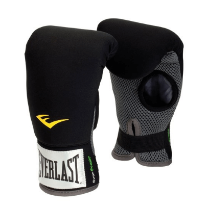 5. Everlast Neoprene Heavy Bag Gloves