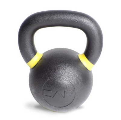 10. CAP Barbell Competition Weight Kettlebell