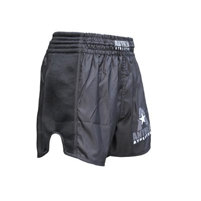 4. Anthem Athletics Reckoner Retro Style Muay Thai / Kickboxing Shorts