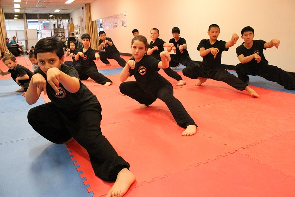 Kids Kung Fu How To Begin And What To Expect Fighting