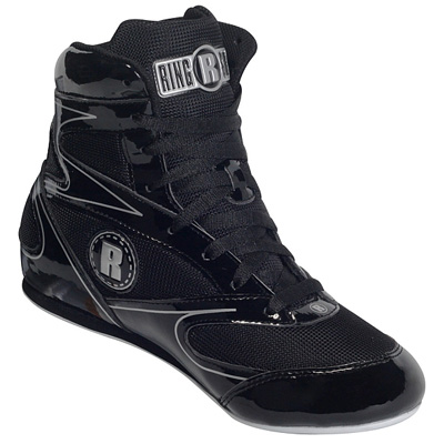 4. Ringside Diablo Boxing Shoes