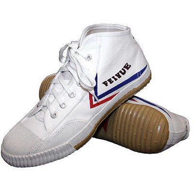 4. Feiyue High Top Shoes