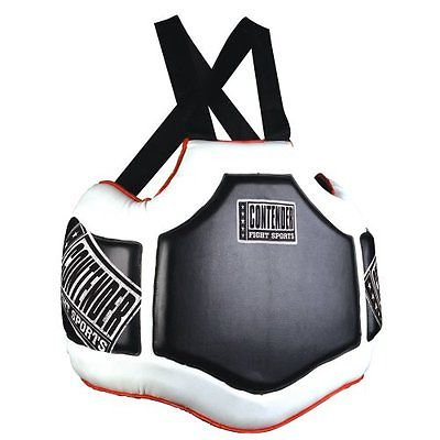 1. Contender Fight Sports Heavy Hitter Body Protector