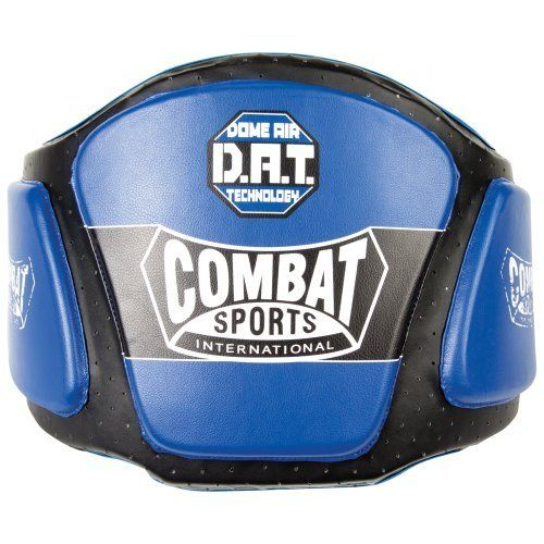 2. Combat Sports Dome Air Tech Belly Pad