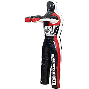 6. Combat Sports Youth Grappling MMA Dummy