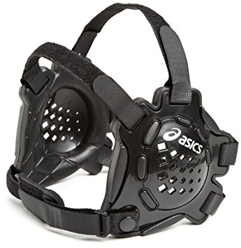 2. ASICS Conquest Ear Guard