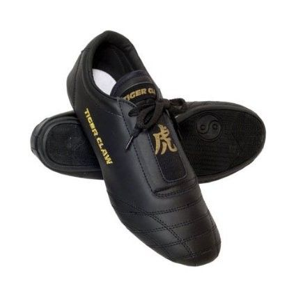 5. Tiger Claw Martial Art Shoes