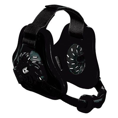 3. Cliff Keen F3 Twister Wrestling Headgear