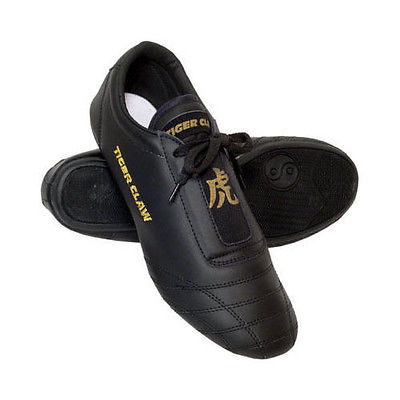 5. Tiger Claw Martial Arts Shoes