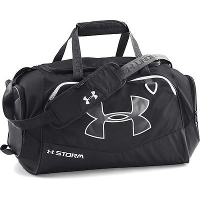2. Under Armour Storm Undeniable II SM Duffle