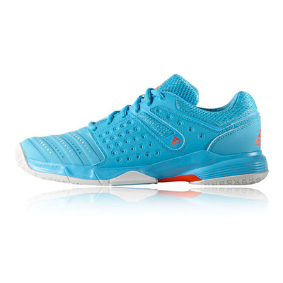 7. Adidas Men's Court Stabil 12 Volleyball Shoe