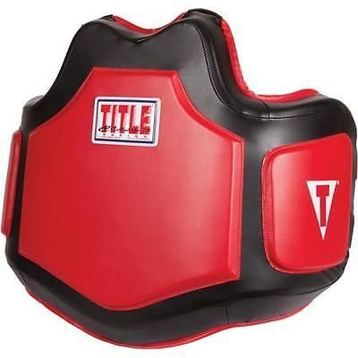4. TITLE Classic Body Protector